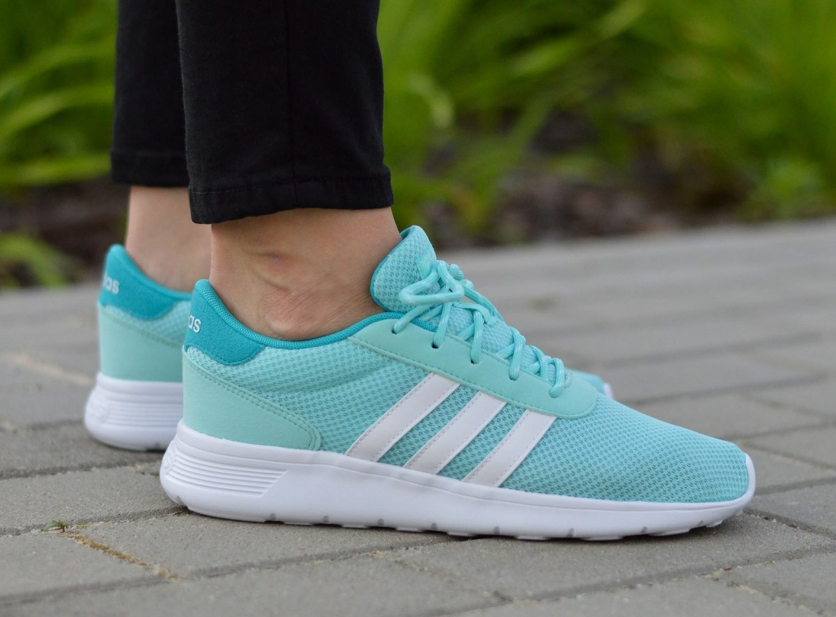 Details about Adidas Lite Racer W BB9836 Women's Sneakers